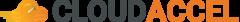 CloudAccel Logo